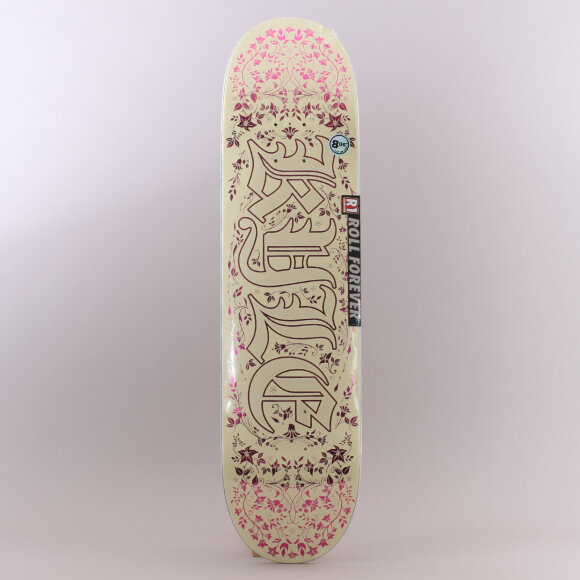 Real - Real Kyle Royal Oval Skateboard