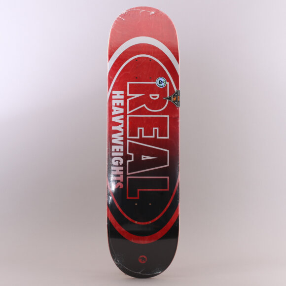 Real - Real Heavy Weight Skateboard