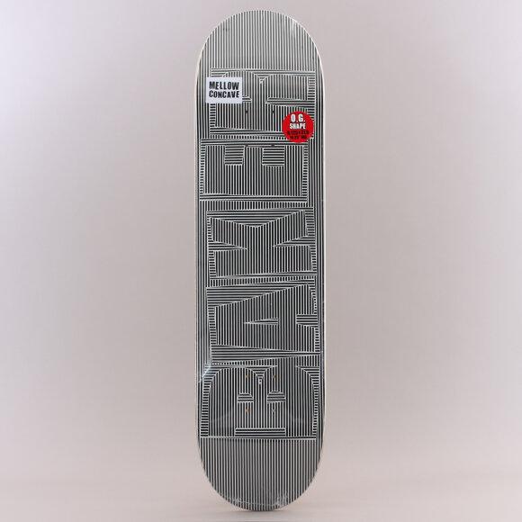 Baker - Baker Brand Logo Optical Skateboard