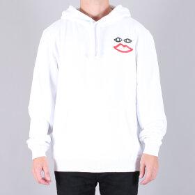 Sex Skateboards - Sex Eyes Hoody Sweatshirt