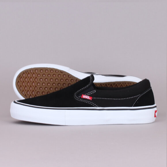 Vans - Vans Slip-On Pro Skate Shoe