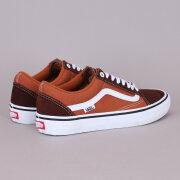 Vans - Vans Old Skool Pro Skate Shoe