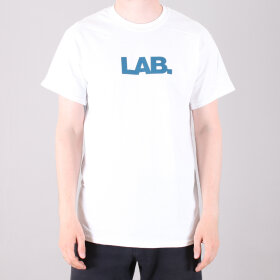 Lab - Lab Logo 2006 '20 year anniver