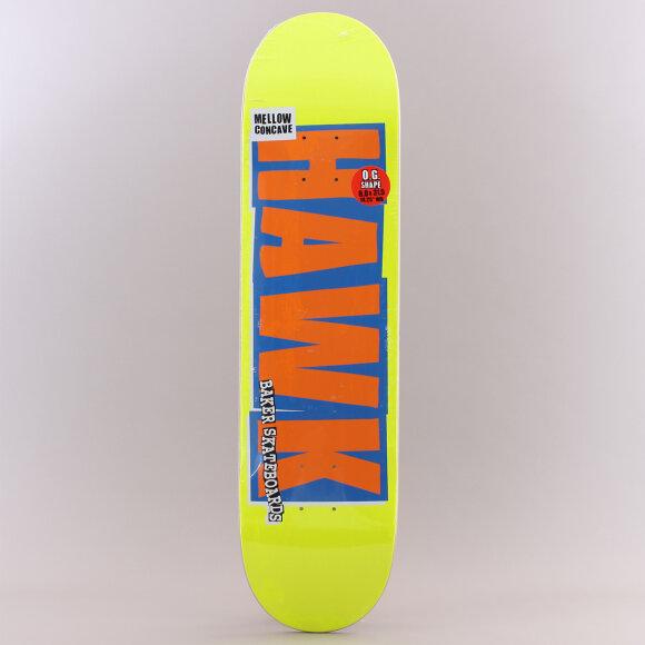 Baker - Baker RH Name Logo Skateboard