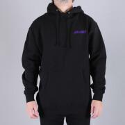 Krooked - Krooked Moonsmile 2 Hood Sweatshirt