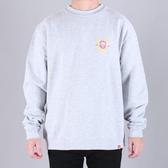 Spitfire - Spitfire Crew Bighead Classic Sweatshirt
