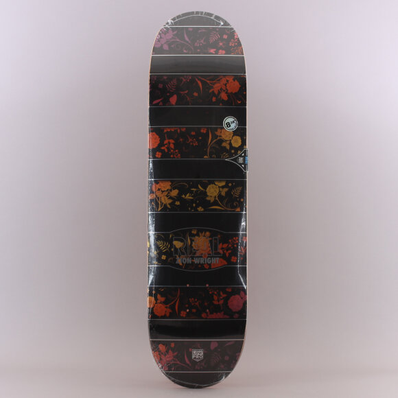 Real - Real Zion Flora Skateboard