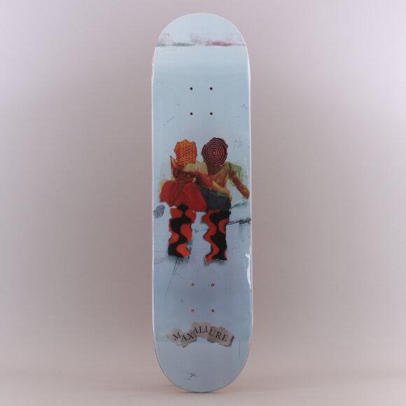 Maxallure - Maxallure Love Story Skateboard