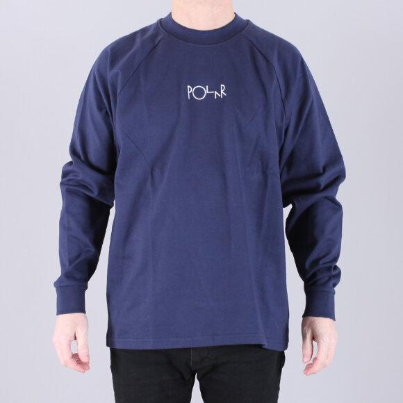 Polar - Polar Default L/S T-Shirt