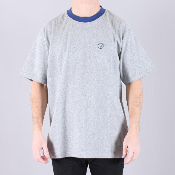 Polar - Polar Ringer Tee Shirt