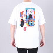 Polar - Polar Frenquency Tee Shirt