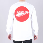 Pasteelo - Pasteelo Big Dot Tee Shirt L/S
