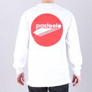 Pasteelo - Pasteelo Big Dot Tee Shirt L/S