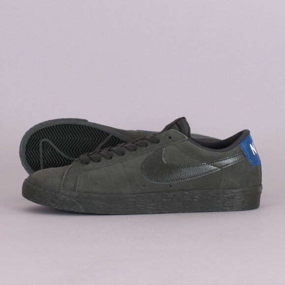 Nike SB - Nike SB Zoom Blazer Low Skate Shoe