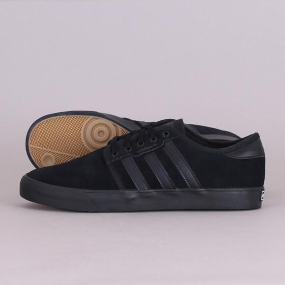 Adidas Skateboarding - Adidas Skateboarding Seeley Skate Shoe