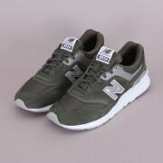 New Balance - New Balance CM997HCG Sneaker