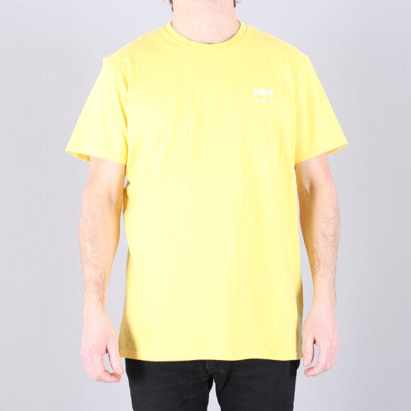 Edwin - Edwin Logo Chest T-Shirt