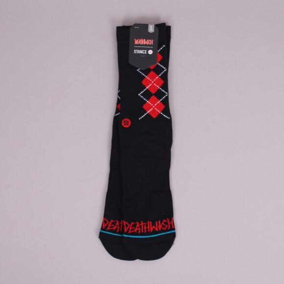 Stance - Stance Surf Deathwish Socks