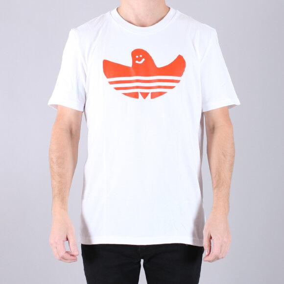 Adidas Skateboarding - Adidas Solid Smoo Tee Shirt