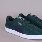 Puma - Puma Suede Classic Sneaker