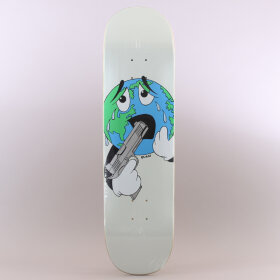 Quasi - Quasi World One Skateboard