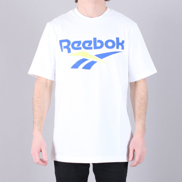 Reebok Classic - Reebok CL v Tee Shirt