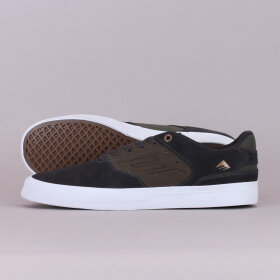 Emerica - Emerica The Reynolds Low Vulc Skate Sko
