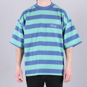 Polar - Polar Checkered Surf T-Shirt