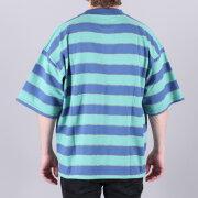 Polar - Polar Checkered Surf T-Shirt