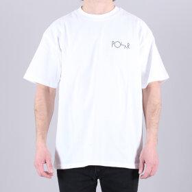 Polar - Polar 69 Fill Logo Tee Shirt