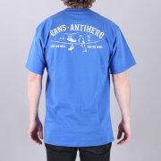 Vans - Vans x Anti Hero Tee Shirt