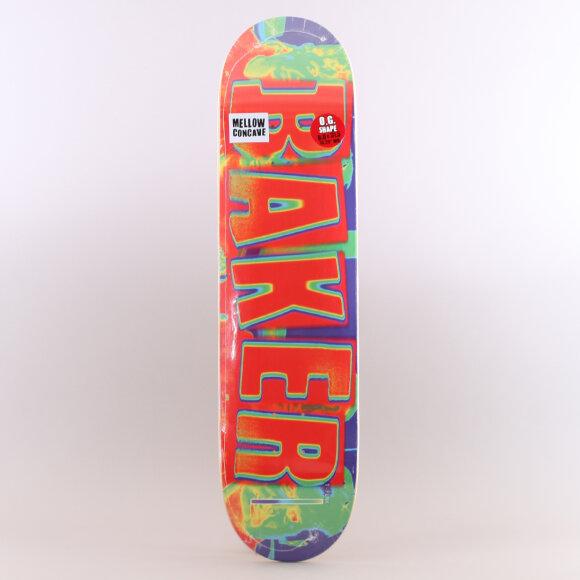 Baker - Baker T-Funk Skateboard