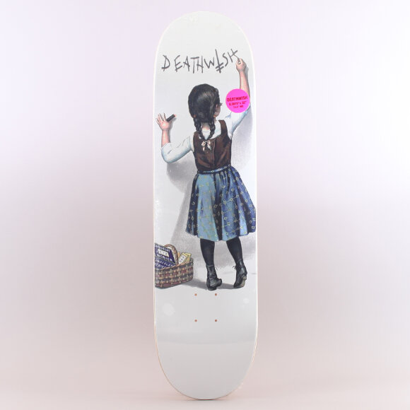 Deathwish - Deathwish Writing On The Wall Skateboard