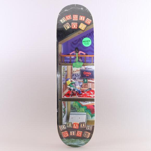Deathwish - Deathwish Jamie Foy Skateboard
