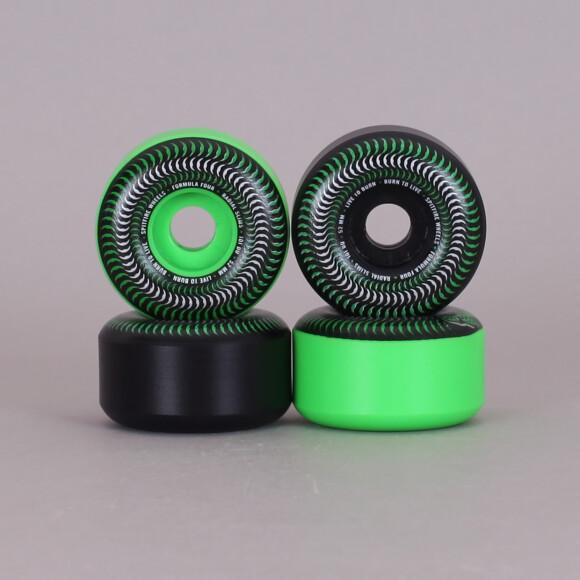 Spitfire - Spitfire Venom Radial Slims 101Duro Skateboard Wheel