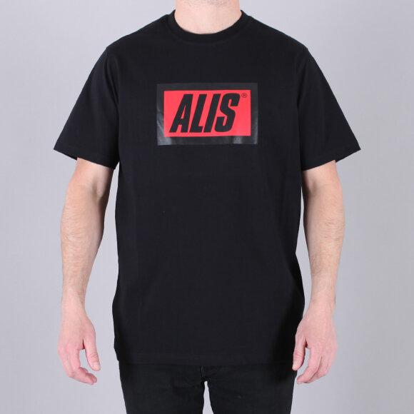 Alis - Alis Classic Box Logo T-Shirt