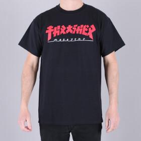 Thrasher - Thrasher Godzilla T-Shirt