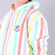 Sex Skateboards - Sex Slater Hood Pastel Stripe