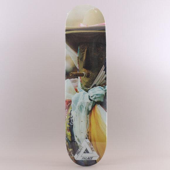 Palace - Palace Stoggie Skateboard