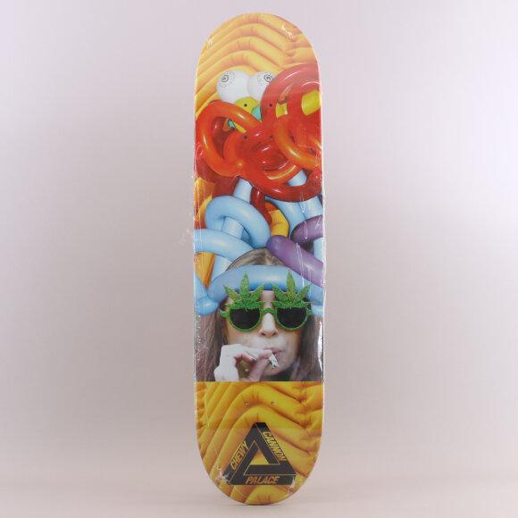 Palace - Palace Chewy Skateboard
