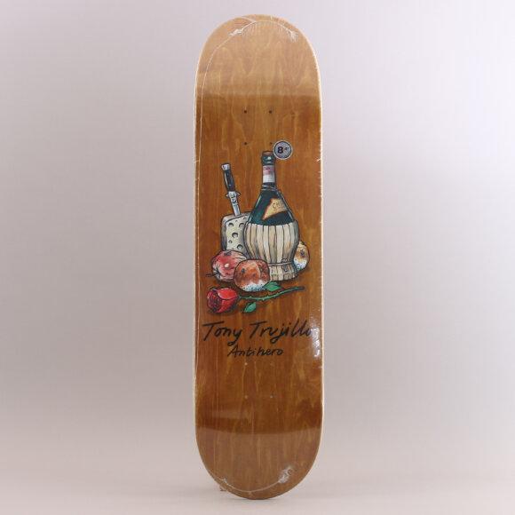 Antihero - Anti Hero Trujillo Skateboard