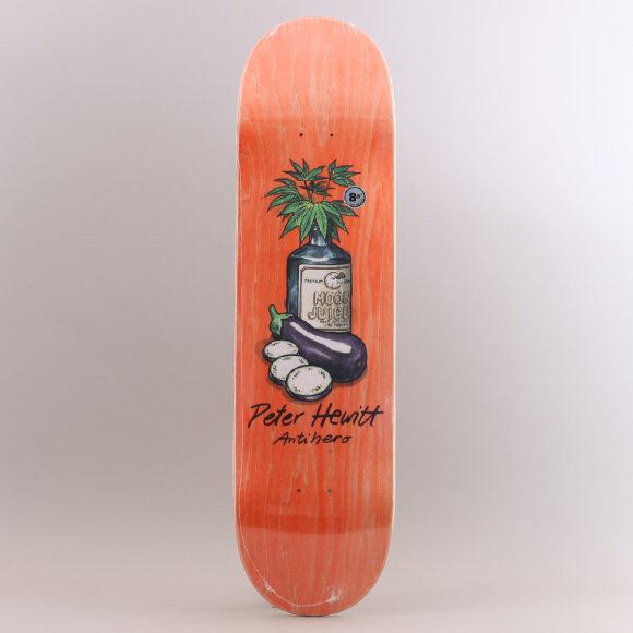 Antihero - Anti Hero Peter Hewitt Skateboard