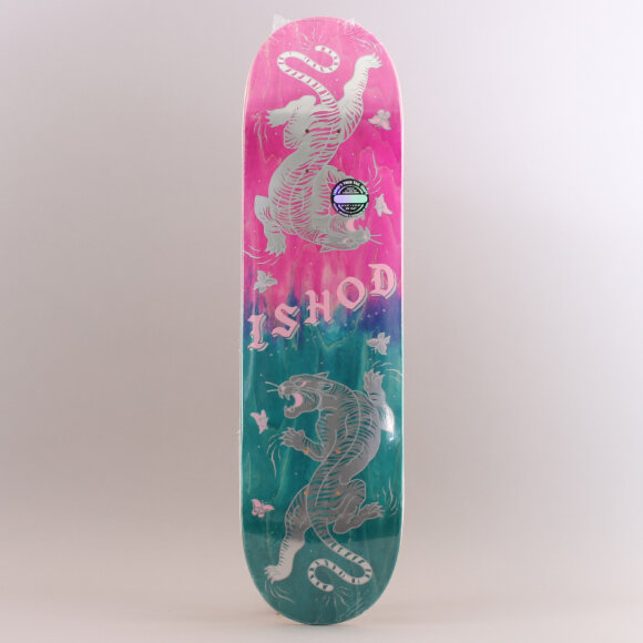 Real - Real Ishod Cat Scratch Skateboard