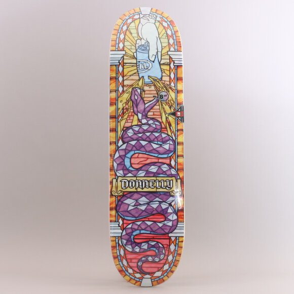 Real - Real Donelly Cathedral Skateboard
