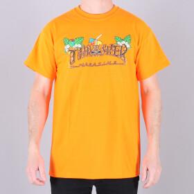 Thrasher - Thrasher Tiki T-Shirt
