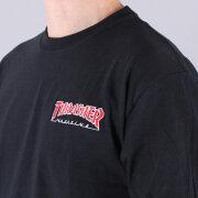 Thrasher - Thrasher Outlined L/S Tee Shirt