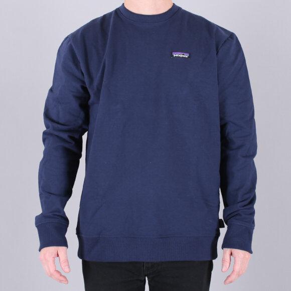 Patagonia - Patagonia Uprisal Label Sweatshirt