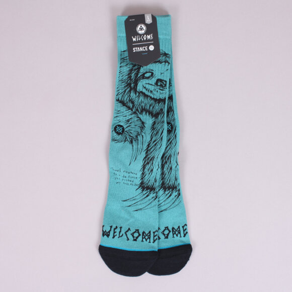 Stance - Stance Surfskate Love Aside Socks