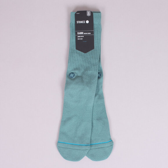 Stance - Stance Uncommon Solids Icon Socks