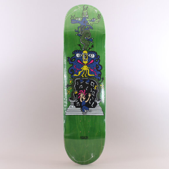 Polar - Polar Dragon Gate Hjalte Skateboard